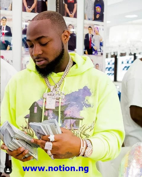 Davido Net Worth by Forbes 2019 - Davido Biography, Career