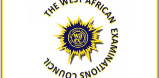 WAEC Result 2019 May/June