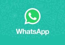 WhatsApp for Windows & Mac PC