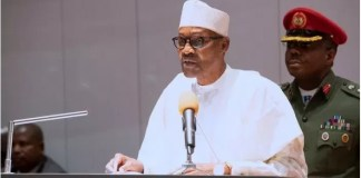 Full List of Nigerian Ministers and Their Portfolios
