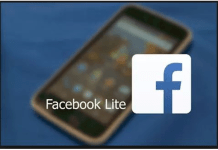 Facebook Lite Free Download