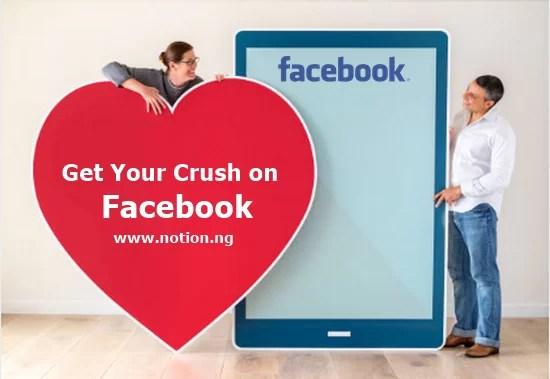 Facebook Secret Admirer Dating Chat App