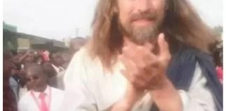 Fake Jesus That Visited to Kenya is Dead