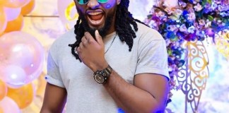 Uti Nwachukwu Celebrates 37th Birthday