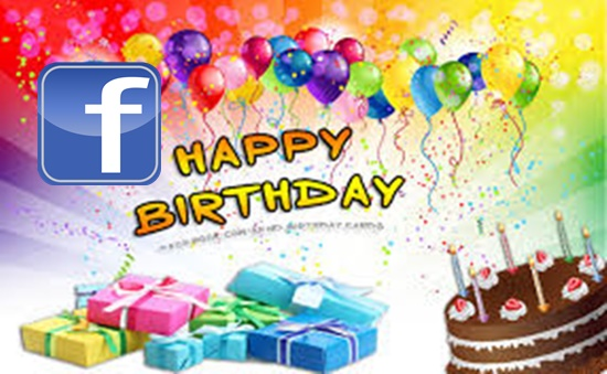 Facebook Birthday Cards Facebook Birthday Wishes Facebook Birthday Cards Free Notion Ng