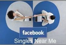 Facebook Dating Singles Near me