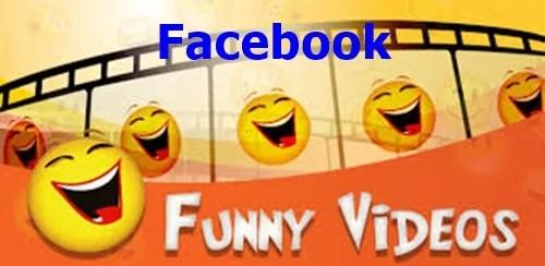 Facebook Funny Videos