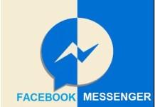Facebook Messenger App Download