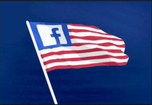Facebook Users in USA