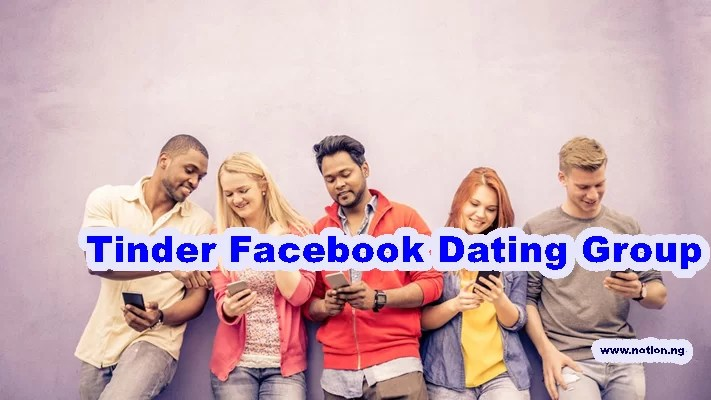 the dating group login
