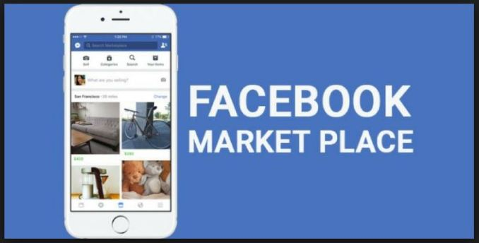 Marketplace Facebook Buy Sell Community