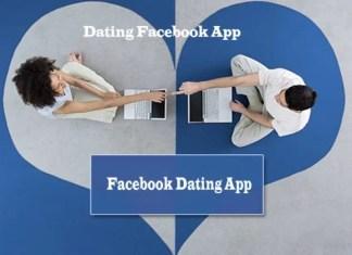 Facebook Dating App Free
