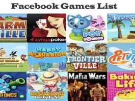 Facebook Free Game Download