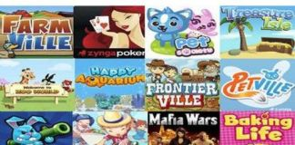 Facebook Free Game Download