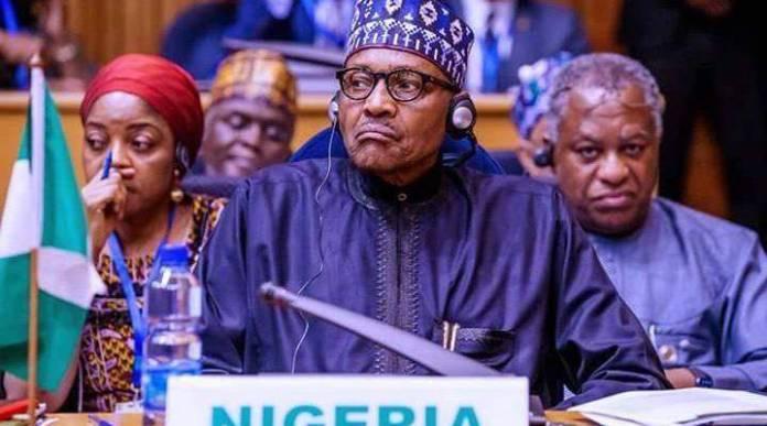 Open letter to President Muhammadu Buhari