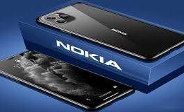 Nokia Maze Pro Price in Nigeria
