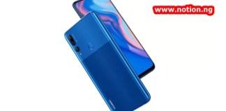 Huawei Y9 Prime Price in Nigeria 2021