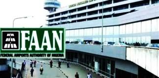 FAAN Recruitment