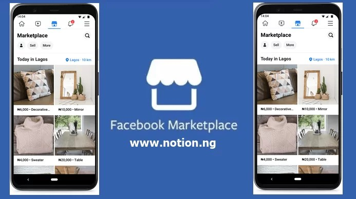 Facebook Launches Marketplace In Nigeria