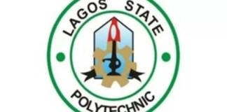 Lagos State Polytehnic School Fees