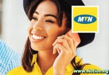 MTN Call Me Back Code-
