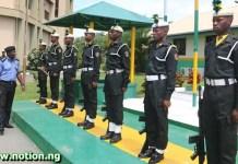 Nigeria Prison Recruitment