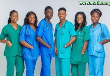 School of Nursing Past Questions and Answers (PDF)