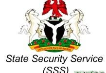 State Security Service Recruitment 2021