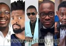 Richest Comedians In Nigeria