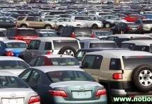 Cost of Vehicle Registration in Nigeria