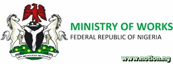 Federal Ministry of Works Recruitment