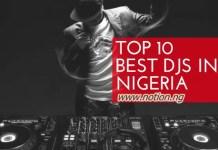 Richest DJs in Nigeria