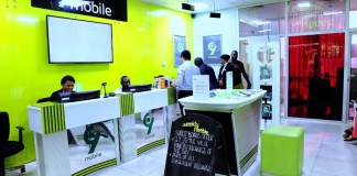 How To Borrow Airtime From Etisalat