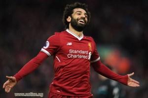 Mohamed Salah Net Worth 2021