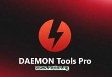 Daemon Pro Tools Download