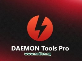Daemon Pro Tools Download