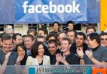 Facebook Shareholders