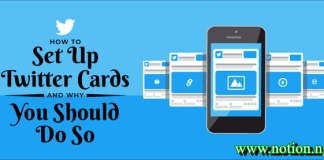 How to Create a Twitter Card
