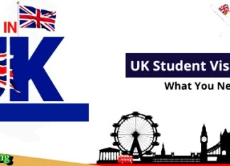 UK Student Visa Application Guide for African and International Students To Study Abroad
