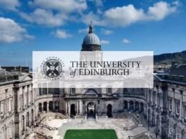 University of Edinburgh Surgery Online Global Scholarships 2021