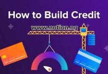 Best Ways to Help Build Your Credit