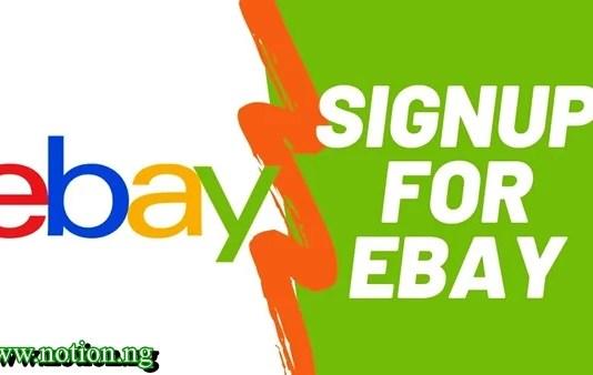 eBay Sign in