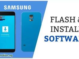 Samsung Software