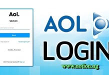 AOL Email Login