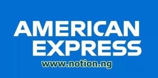 American Express Online