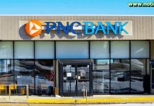 PNC Bank Locations Near Me