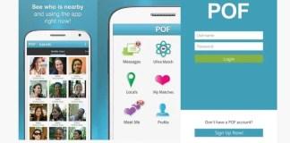 POF Dating Site