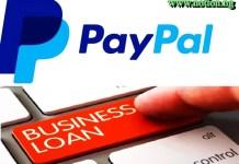 PayPal Loan