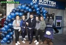 Scottish Building Society Login
