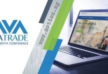 Avatrade Account Sign Up